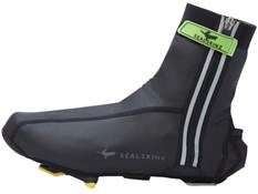 Image of SealSkinz Lightweight Halo Overshoes AW16