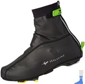 Image of SealSkinz Lightweight Overshoes AW16