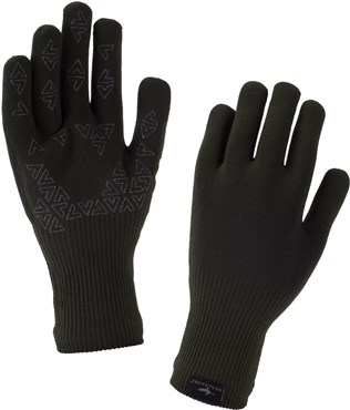 Image of SealSkinz Outdoor Long Finger Gloves AW16
