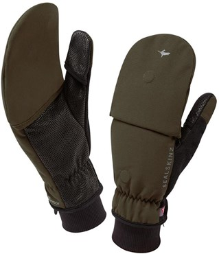 Image of SealSkinz Outdoor Sports Mittens AW16