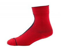 Image of SealSkinz Road Cycling Ankle Socks with Hydrostop AW17