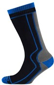 SealSkinz Thick Mid Length Socks