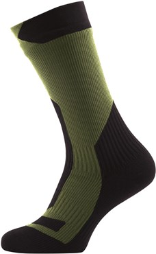 Image of SealSkinz Trekking Thick Mid Socks AW16