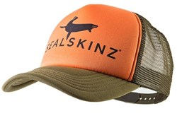 Image of SealSkinz Trucker Cap AW17