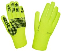 Image of SealSkinz Ultra Grip Long Finger Cycling Gloves