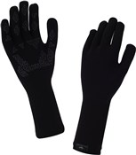Image of SealSkinz Ultra Grip Multi Sport Long Finger Gauntlet Gloves AW16