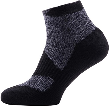 Image of SealSkinz Walking Thin Socklet Socks AW16