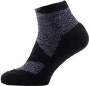 Image of SealSkinz Walking Thin Socklet Socks AW17