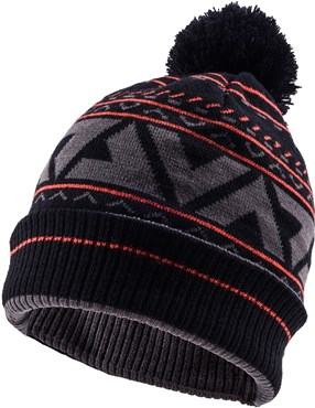 Image of SealSkinz Waterproof Bobble Hat AW16