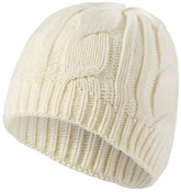 Image of SealSkinz Waterproof Cable Knit Beanie Hat AW16