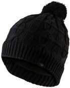 Image of SealSkinz Waterproof Cable Knit Bobble Hat AW17