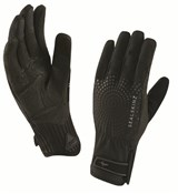 Image of SealSkinz Womens All Weather Cycle XP Long Finger Cycling Gloves