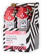 Image of Secret Training Stealth Isotonic Energy Gel - 60ml x Box 14