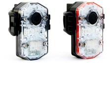 Image of See.Sense Icon Rechargeable Light Set