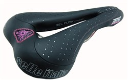 Image of Selle Italia Diva Womens Gel-flow Saddle