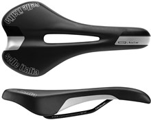 Image of Selle Italia Q-Bik Flow Saddle