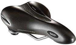 Image of Selle Royal Moderate Wave Gents Saddle