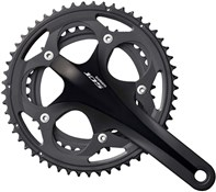 Image of Shimano 105 Double Chainset FC5700