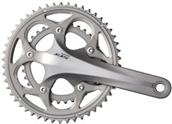 Image of Shimano 105 FC5750 Compact Road Chainset