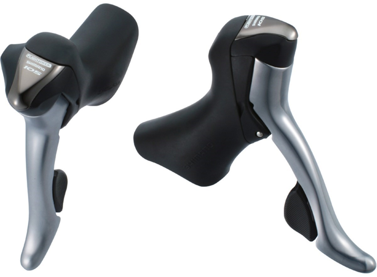 Shimano 105 ST5600 10 Speed Road STI Levers 5603