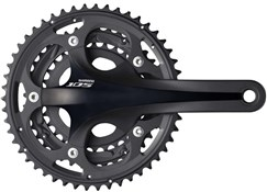 Image of Shimano 105 Triple Chainset FC5703