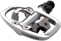 Image of Shimano A520 SPD Touring Pedals
