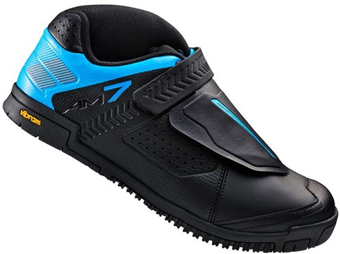 Image of Shimano AM7 Flat MTB Shoes