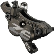 Image of Shimano BR-M640 ZEE 4-piston calliper Post Mount