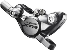 Image of Shimano BR-M987 XTR Post type hydraulic disc brake calliper - front or rear