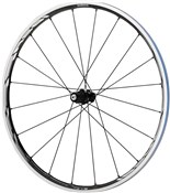 Image of Shimano C24 Carbon Laminate Clincher Rear Wheel WHRS81