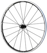 Image of Shimano C24 Carbon Laminate Clincher Wheel - Pair WHRS81