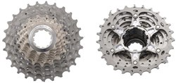 Image of Shimano CS-7900 Dura-Ace 10 Speed Cassette