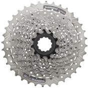 Image of Shimano CS-HG201 9-Speed Cassette