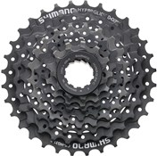 Image of Shimano CS-HG31 8-Speed Cassette