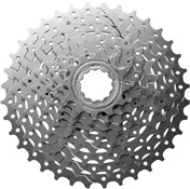 Image of Shimano CS-HG400 Alivio 9-speed cassette