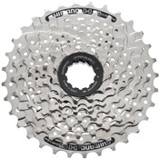 Image of Shimano CS-HG41 8 Speed MTB Cassette
