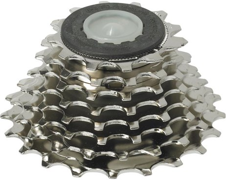 Image of Shimano CS-HG50 8 Speed Road Cassette