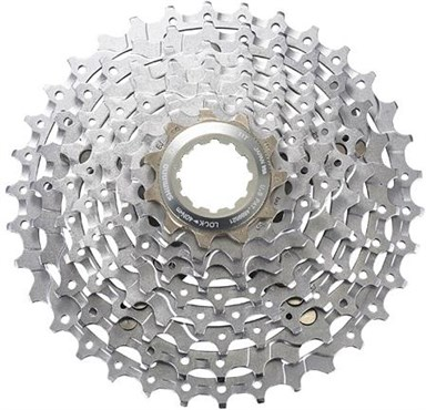 Image of Shimano CS-M770 XT 9-Speed Cassette