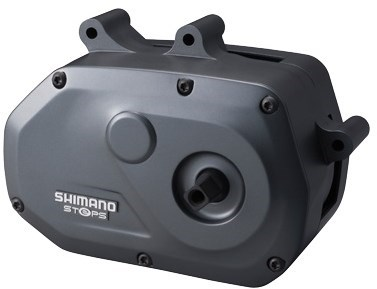 Image of Shimano DU-E6001 Steps Drive Unit Without Cover