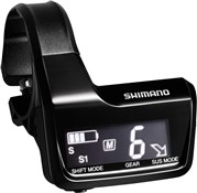 Image of Shimano Di2 System Information Display