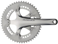 Image of Shimano Dura-Ace FC7800 Double Chainset