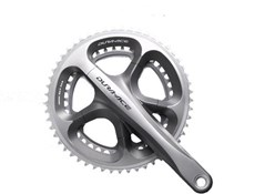 Image of Shimano Dura-Ace FC7900 Double Chainset