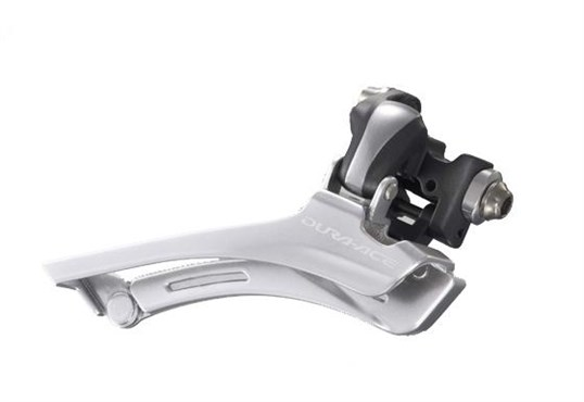 Image of Shimano Dura-Ace FD7900 Braze-on Front Mech