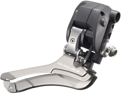 Image of Shimano Dura-Ace FD7970 Di2 Braze-on Double Front Mech