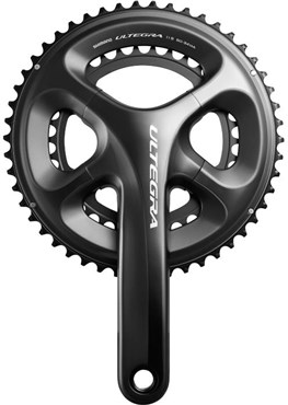 Image of Shimano FC-6800 Ultegra 11 Speed Double Chainset