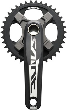 Image of Shimano FC-M820 Saint Crank Arms and Bottom Bracket