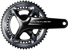 Image of Shimano FC-R9100-P Dura-Ace Power Meter HollowTech II Road Chainset