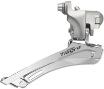 Image of Shimano FD-4600 Tiagra 10-Speed Front Derailleur Double