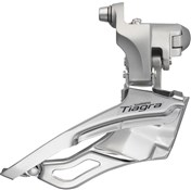 Image of Shimano FD-4603 Tiagra 10-Speed Front Derailleur Triple