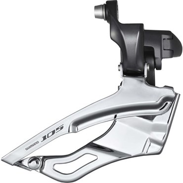 Image of Shimano FD-5703 105 10-Speed Front Derailleur Triple